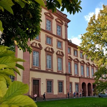 Professorship for Civil Law, Commercial Law and Competition Law